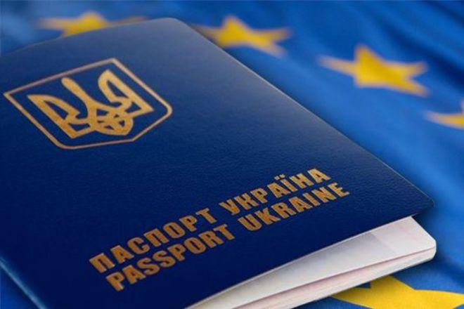 Украина, безвиз, политика, общество, информация о безвизе, въезд в страны ЕС, рабочая группа