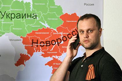 """Сурков-дудаев, а ты помнишь, как красиво  начиналась """"Новоросия"""" ..и чем эта авантюра заканчивается"""