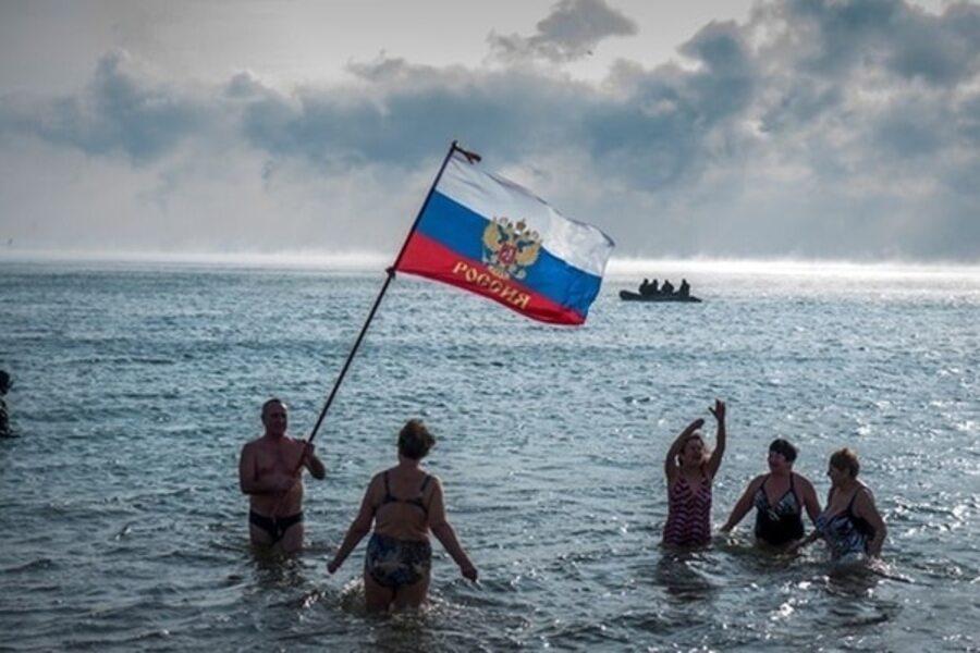 Россия Кипр отдых скандал социальные сети боярышник сало туристы