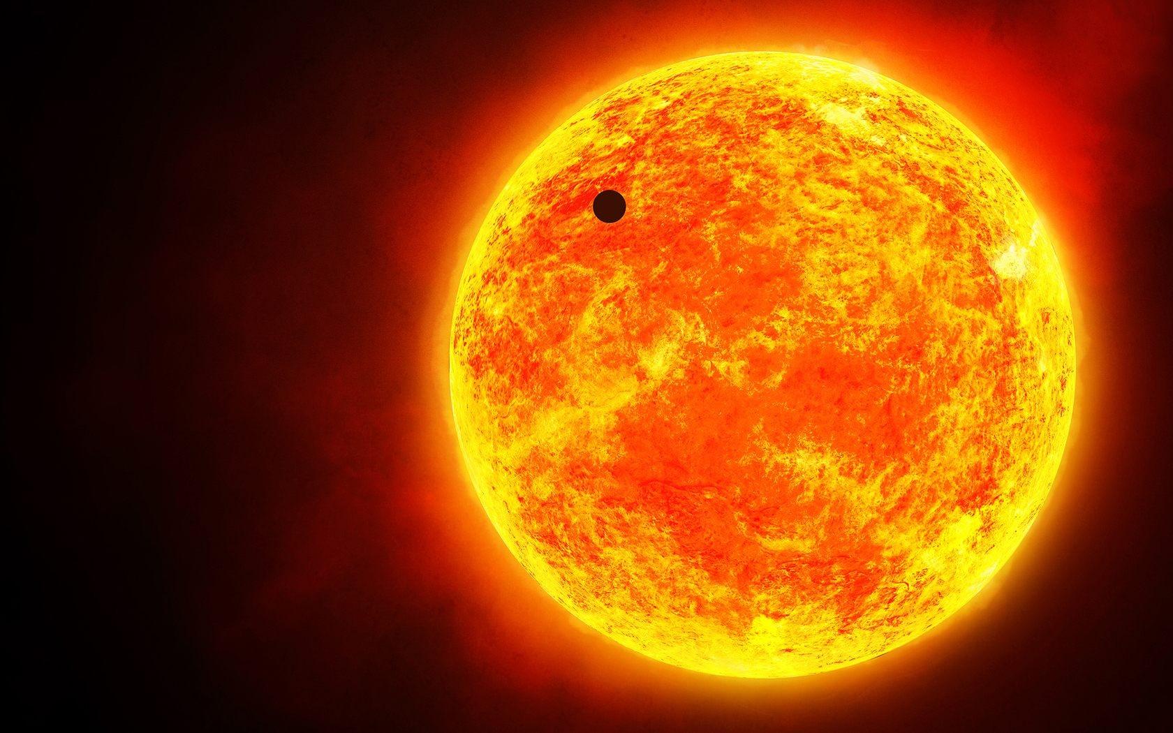 Один из 23 самых опасных объектов пробудился после 10-летнего сна: смертоносная Звезда уже возле Солнца
