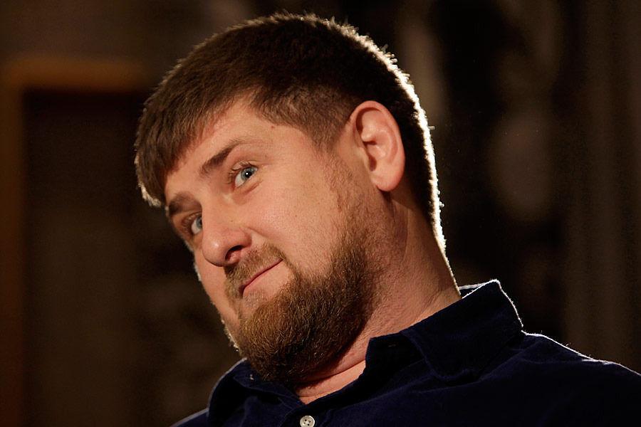 Рамзан Кадыров, Чечня, Геи, Заявление