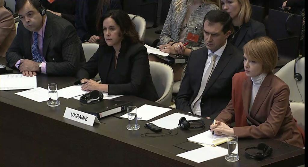 Международный Суд ООН рассмотрит все претензии Украины к России - заявление МИД