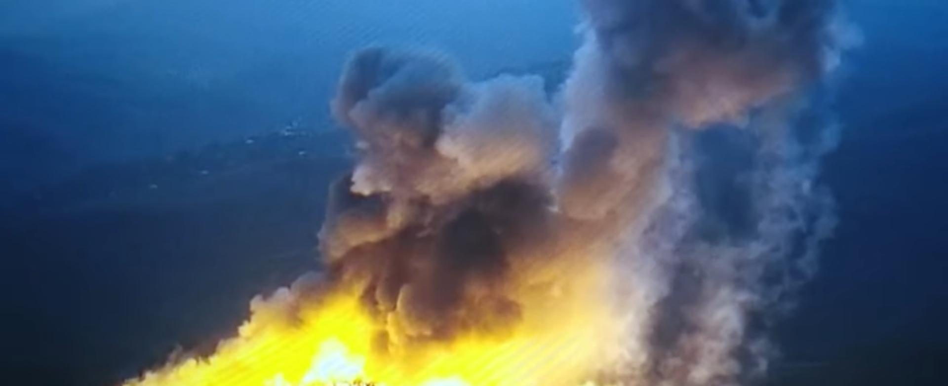 Ереван обвинил Баку в применении фосфорных бомб в Карабахе: реакция последовала немедленно