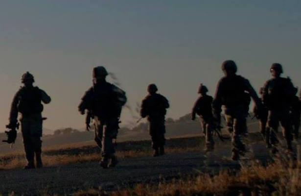 """""""Немного погоняли в лесу"""", - под Горловкой за срыв перемирия поплатились сразу два вражеских снайпера"""