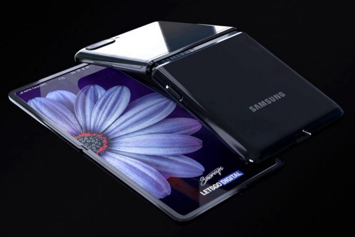 """""""Это просто чудо"""", - смартфон-раскладушка от Samsung: видео революционной новинки и обновленной линейки Galaxy"""