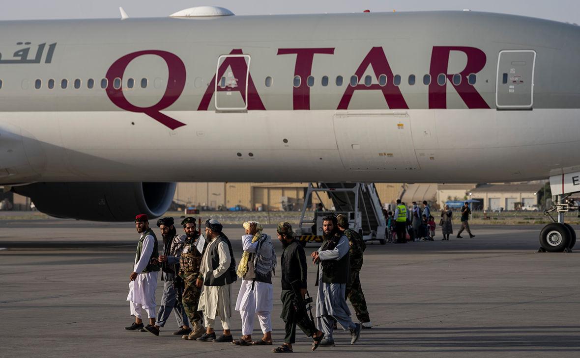 МИД договорился с Катаром об эвакуации украинцев из Афганистана – согласие дали лишь двое