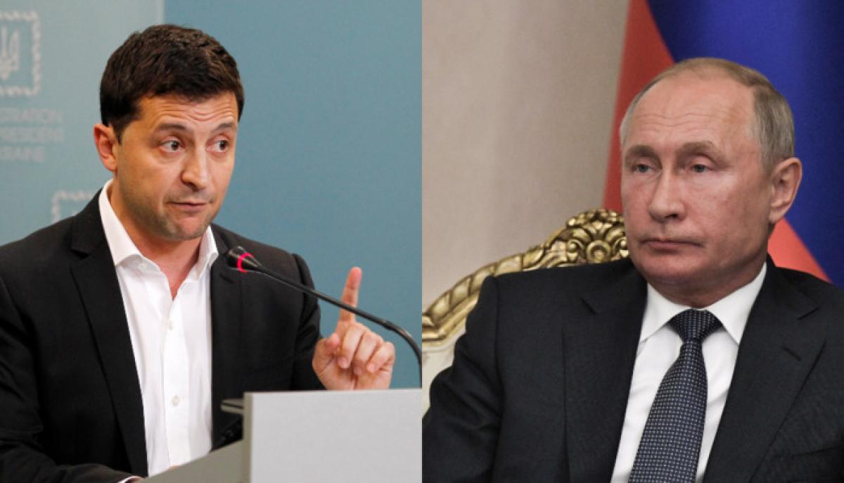 Владимир Путин сделал заявление на фоне крушения украинского авиалайнера в Иране