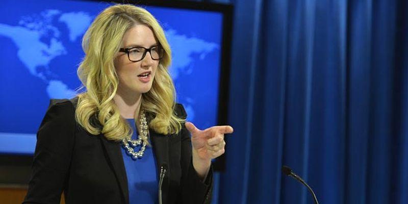 В США не готовы заявлять о введении новых санкций против России