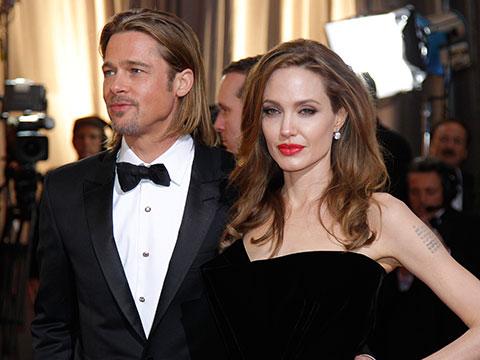 Новая версия развода Джоли и Питта от мировых СМИ: против актера открыли уголовное дело