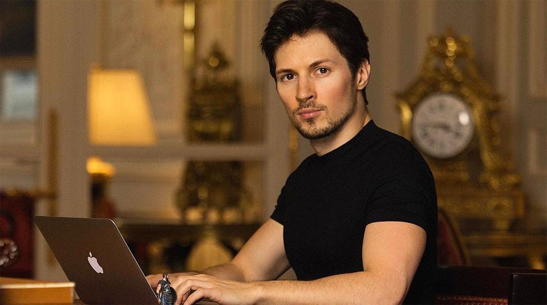 """""""Самый красивый миллиардер"""", – Павел Дуров опубликовал фото своего тела  в Instagram, очаровав всех подписчиц"""