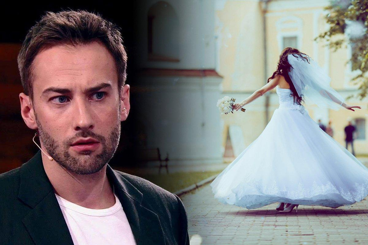 В жизни Шепелева грядет судьбоносный день, от которого зависит, будет ли свадьба с Тулуповой