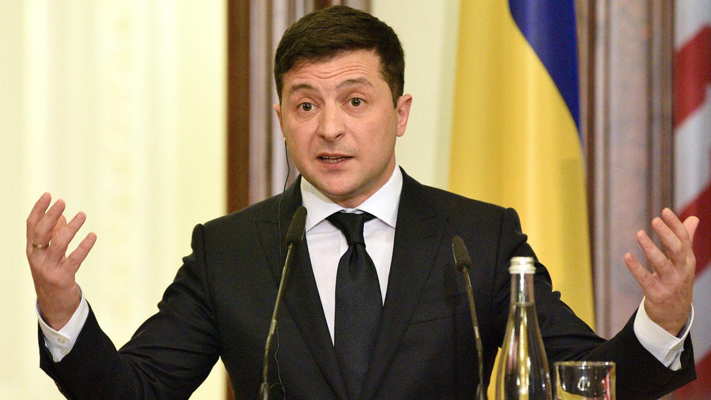 """""""Северный поток-2"""" - это война: Зеленский пояснил, что ждет Украину в случае завершения проекта Кремля"""