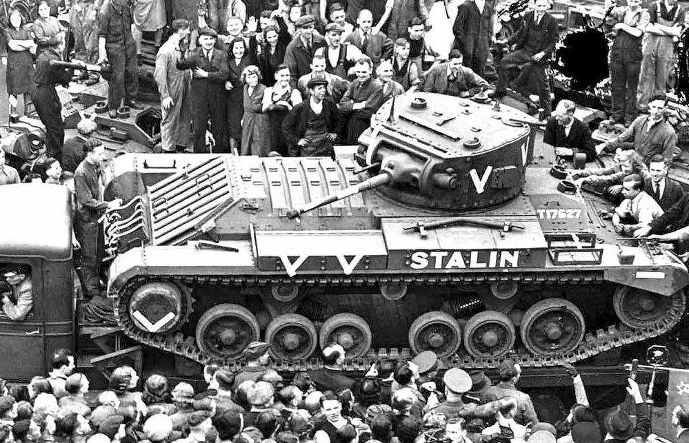 Неудобная правда о ленд-лизе: почему СССР скрывал факты поставок со стороны союзников