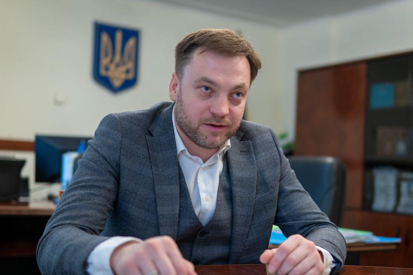 Авакова на посту МВД заменит Денис Монастырский: Зеленский определился с кандидатурой