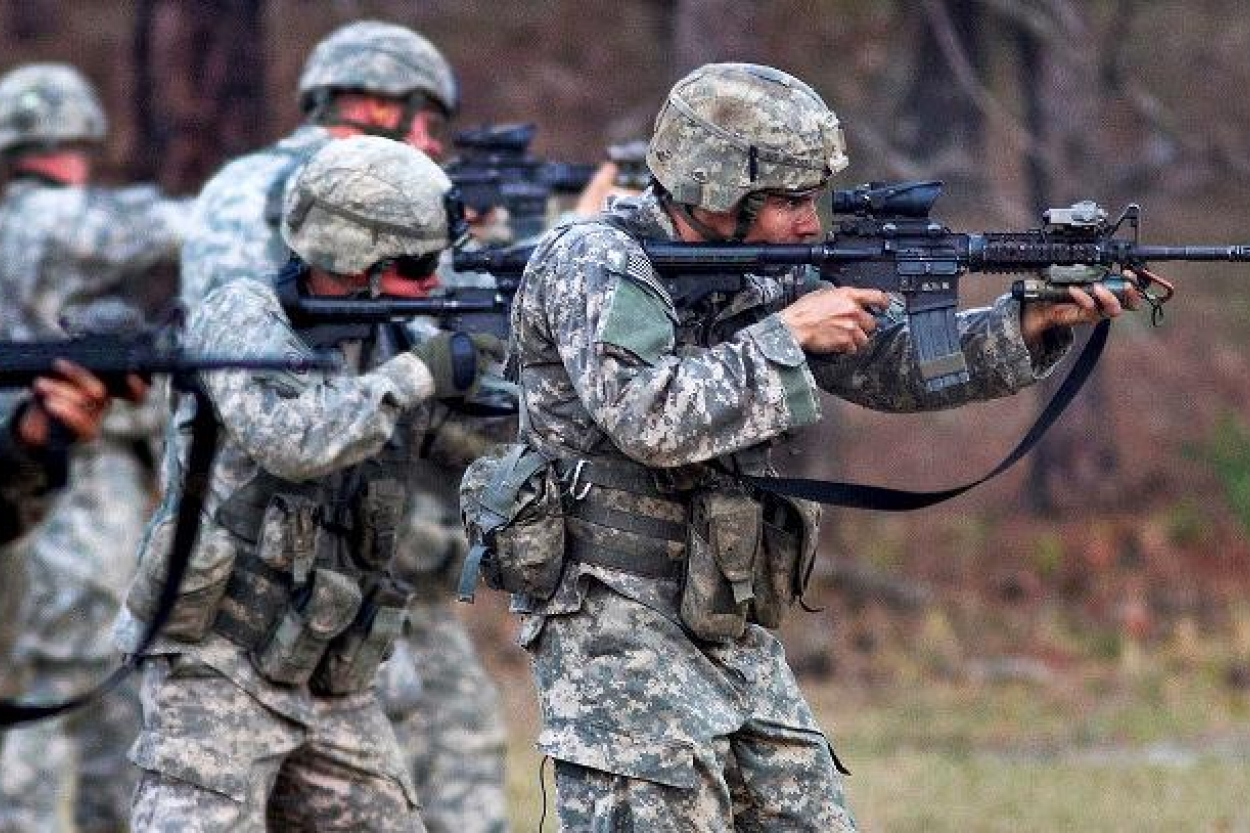 Норвегия, новости, НАТО, США, Россия, морская пехота, армия, граница