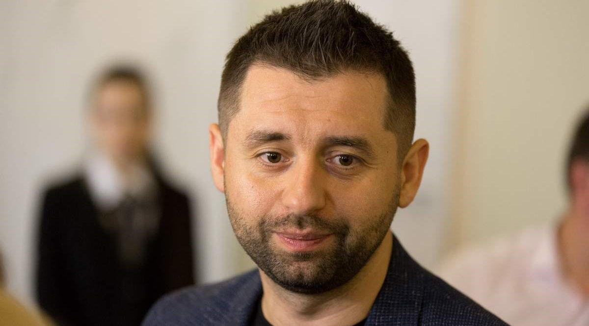 Отставка Степанова: Арахамия озвучил причины и назвал имя вероятного преемника