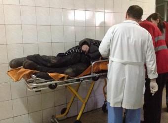 С начала спецоперации в Донбассе ранены более тысячи cолдат
