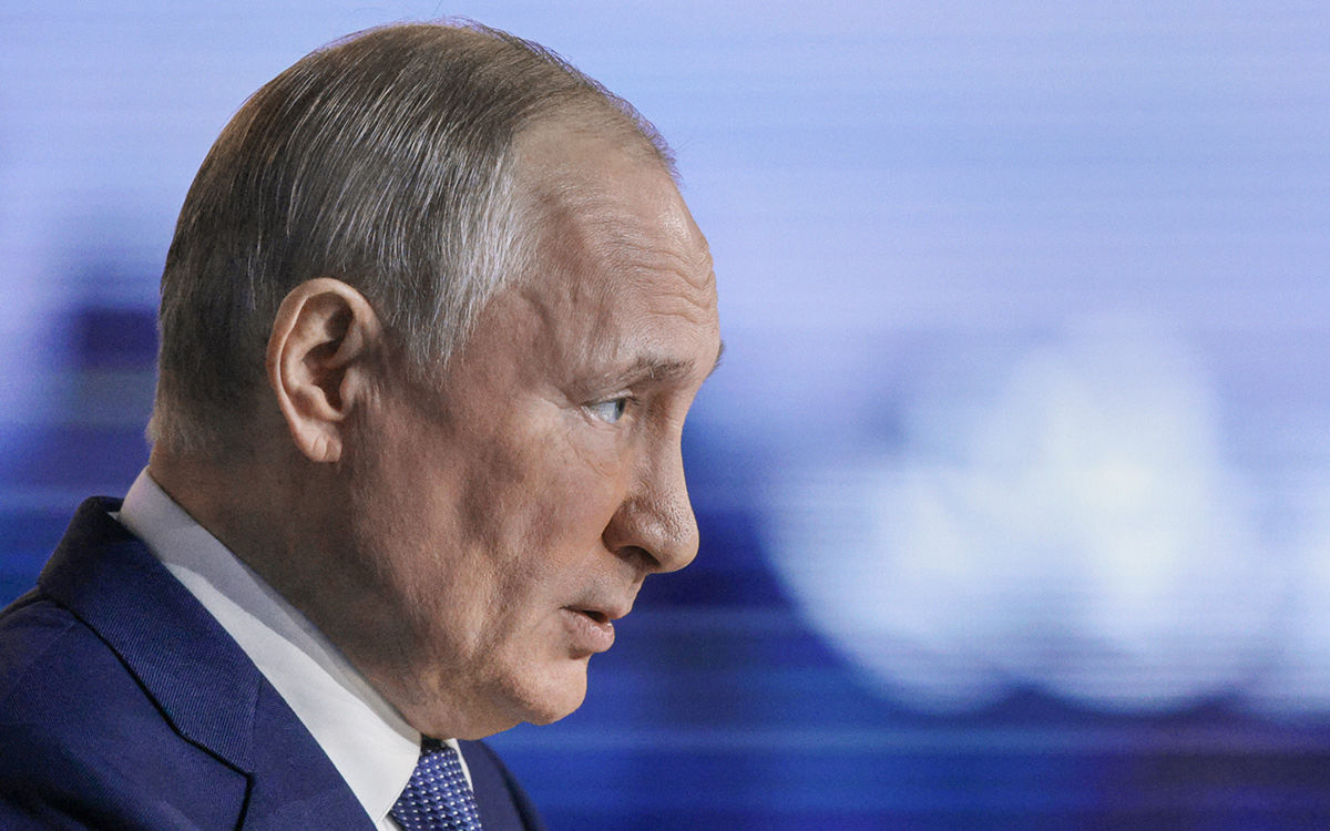 """Имя """"Владимир Путин"""" запретили в Швеции - СМИ узнали причину"""