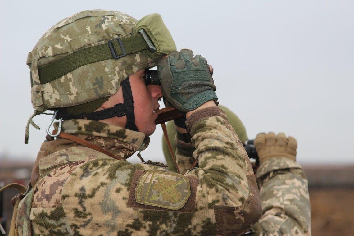 Оккупанты на Донбассе обстреляли из гранатометов хутор – пострадало мирное население