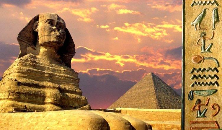 Как египтяне противостояли врагам после смерти: ученые рассказали о стирании имен ради загробной жизни