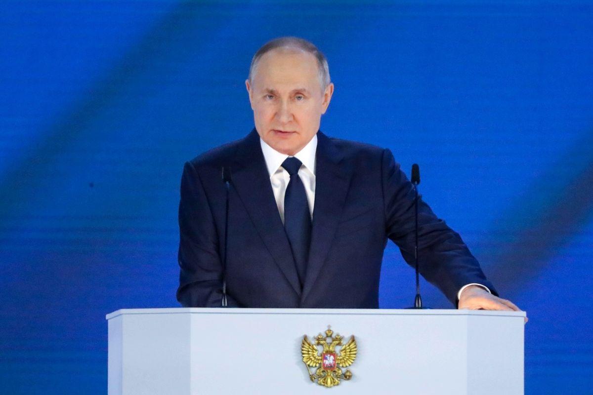 Фейк о Лукашенко в послании Путина – железный повод для размещения войск РФ в Беларуси