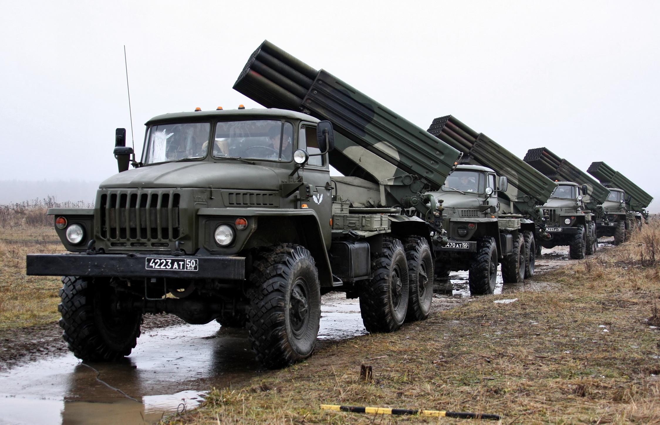 """Оккупанты резко стянули """"Грады"""" к позициям ВСУ севернее Донецка и роют новые окопы: что происходит"""