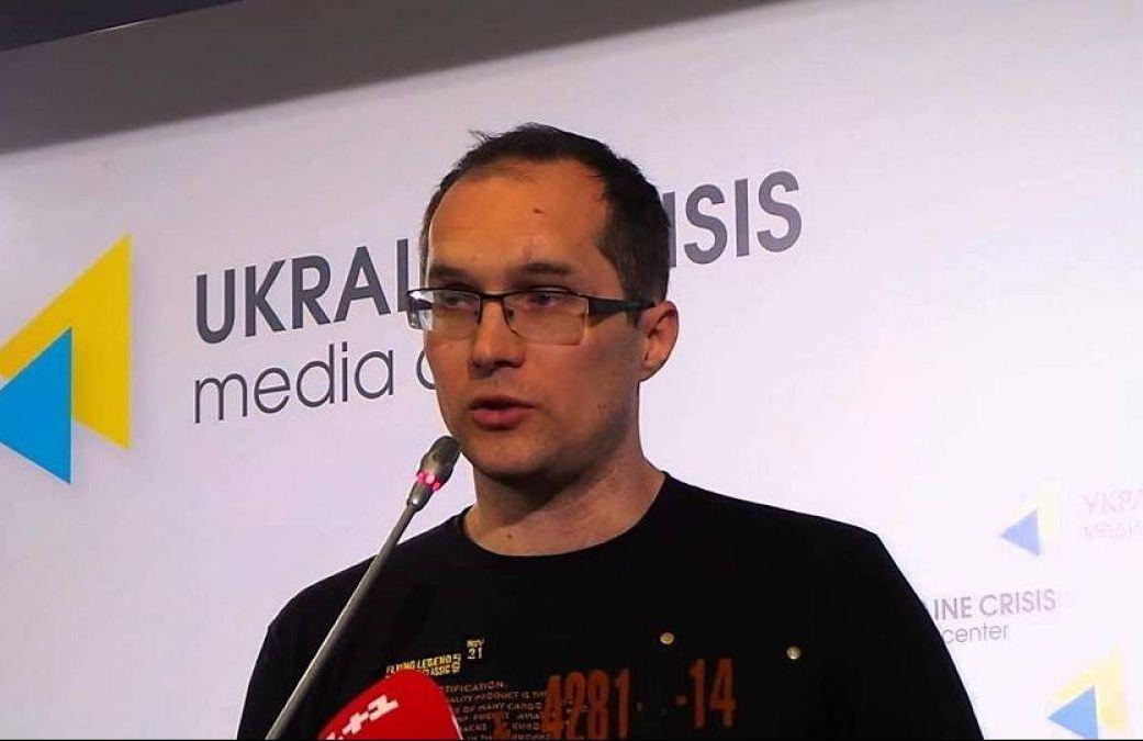 Бутусов высказал все, что думает о Дне Независимости в новом формате Зеленского