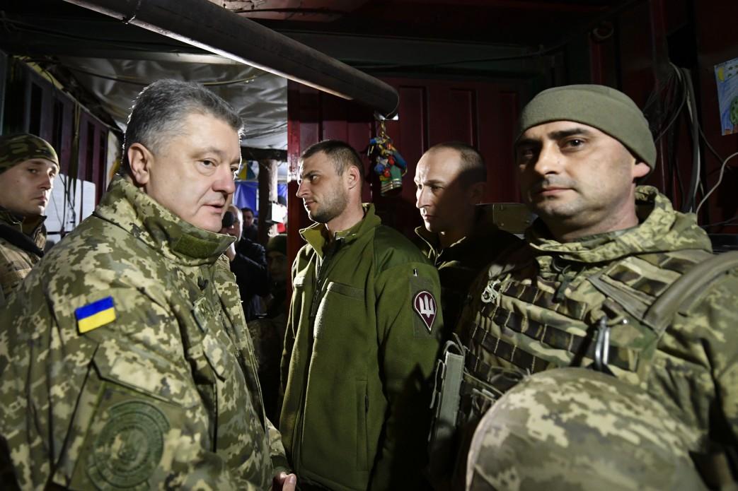 порошенко, донбасс, всу, армия украины, война на донбассе, фото, президент украины