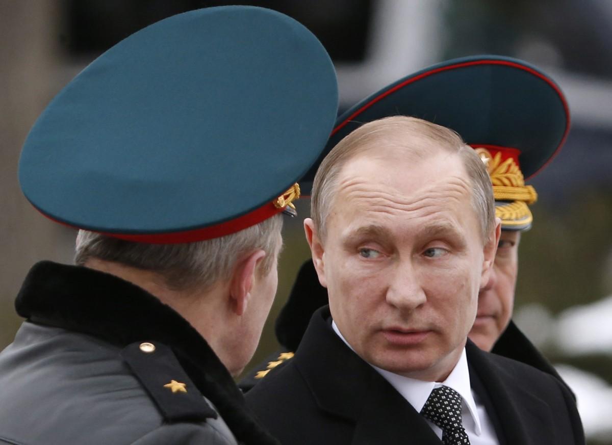 Путин всерьез готовится к обострению ситуацию в России – Стрелков