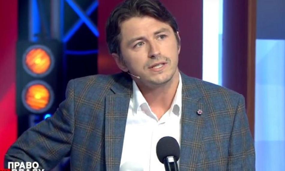 """Притула дал Зеленскому неожиданный совет в эфире """"1+1"""": """"Это уход от ответственности"""", - кадры"""