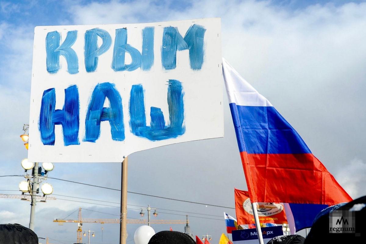 Взяв Крым, Путин похоронил все экономические стратегические проекты - без Украины шансов нет