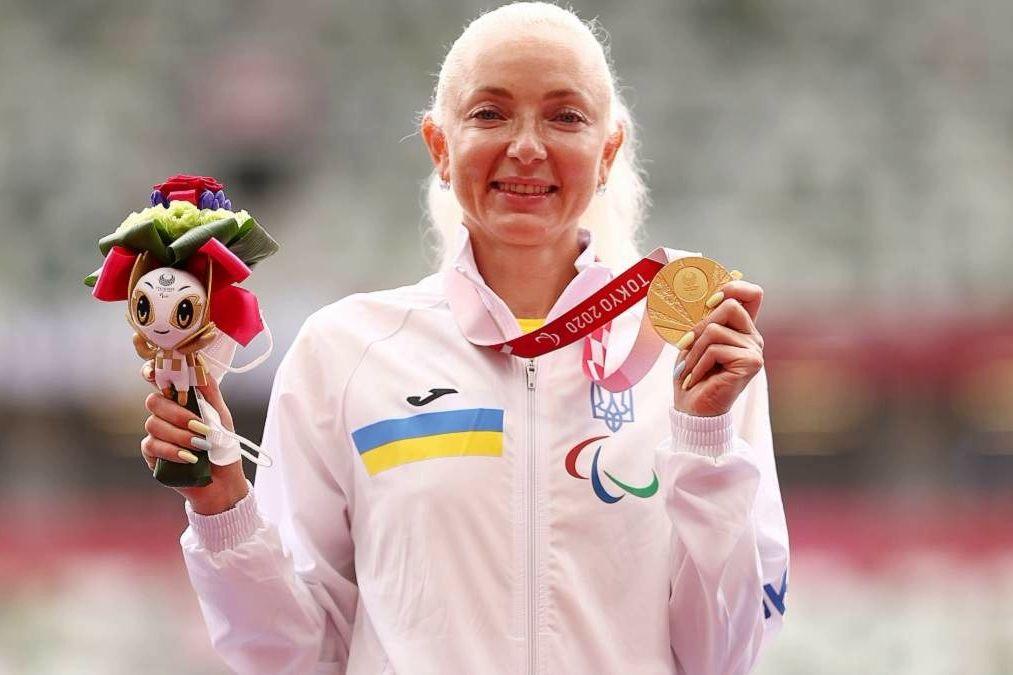 """Украина """"рвет"""" Паралимпиаду: в копилке сборной 10 """"золота"""", страна на 4-й строке медального зачета"""