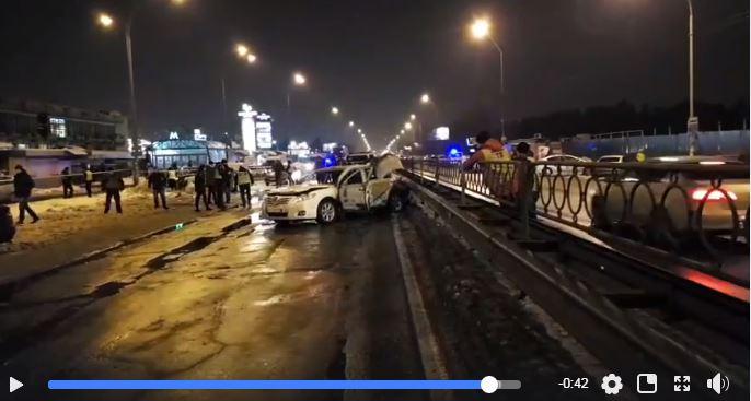 В Киеве прогремели два сильных взрыва: что известно о ЧП и пострадавшем – соцсети сообщили первые подробности. Кадры