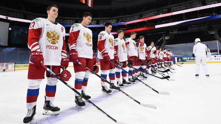 Сборная России по хоккею проиграла Канаде 0:5 и вылетела с турнира: росТВ молчит, в соцсетях скандал