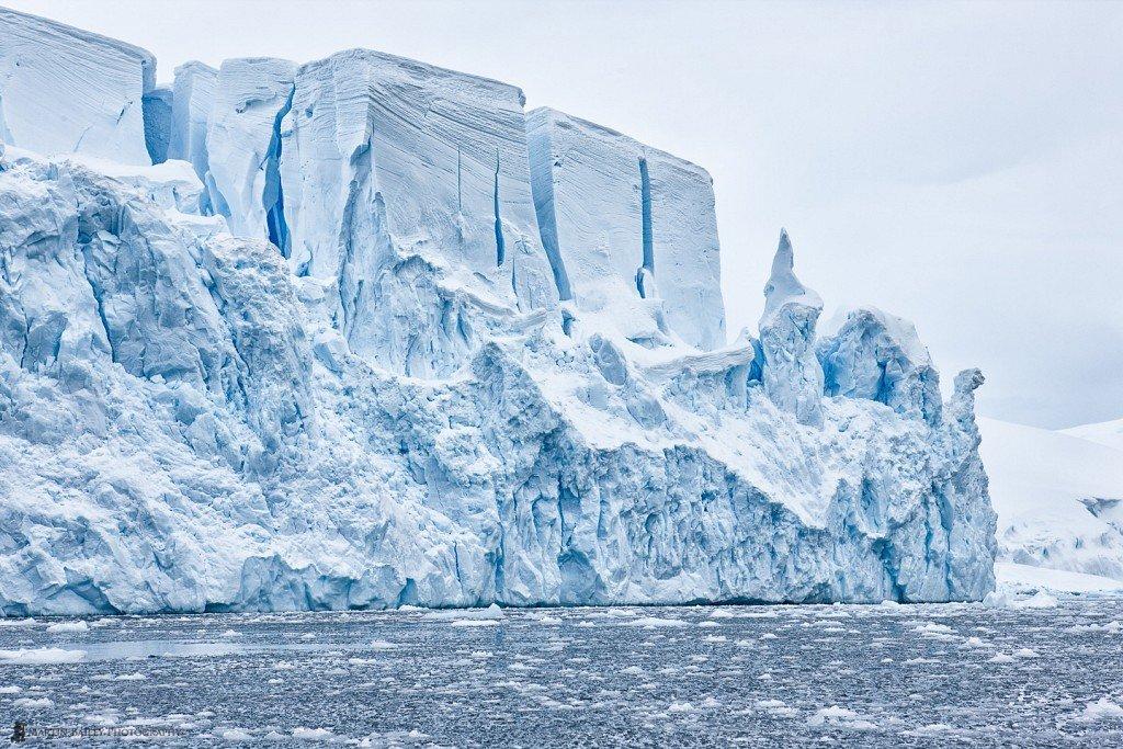Ученые бьют тревогу: в Антарктиде зафиксирован небывалый рекорд температуры