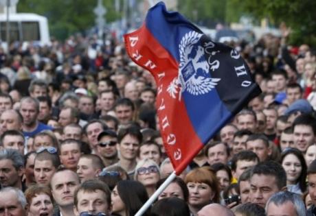 ДНР, ЛНР, восток Украины, Донбасс, политика, АТО