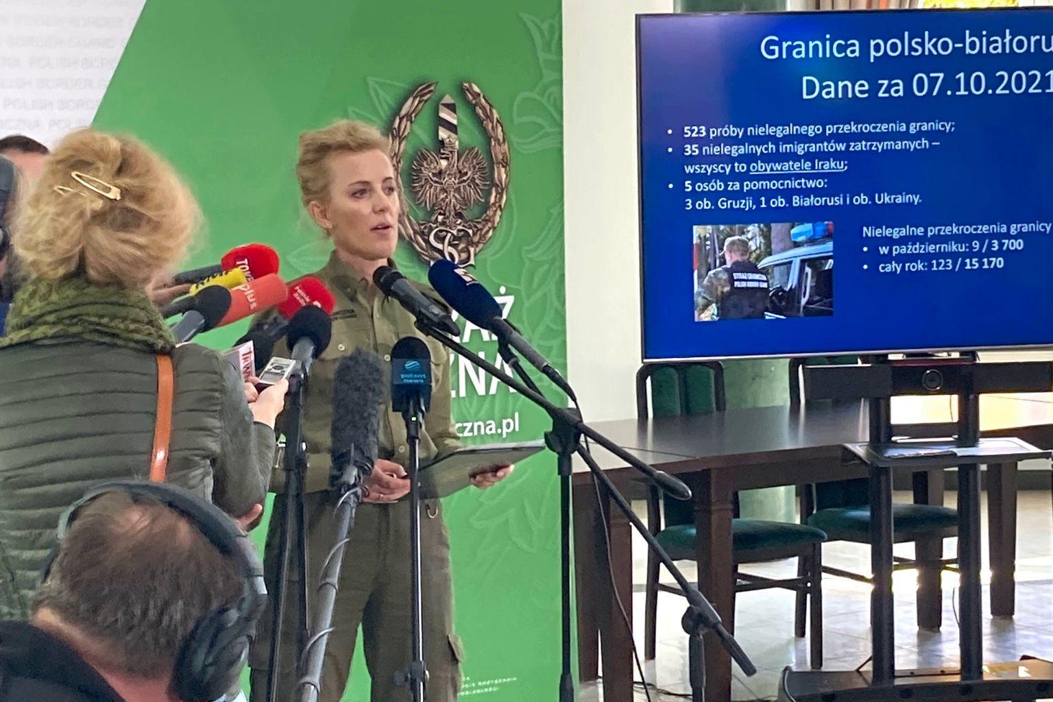 Пограничники Беларуси обстреляли территорию Польши: Лукашенко повышает ставки