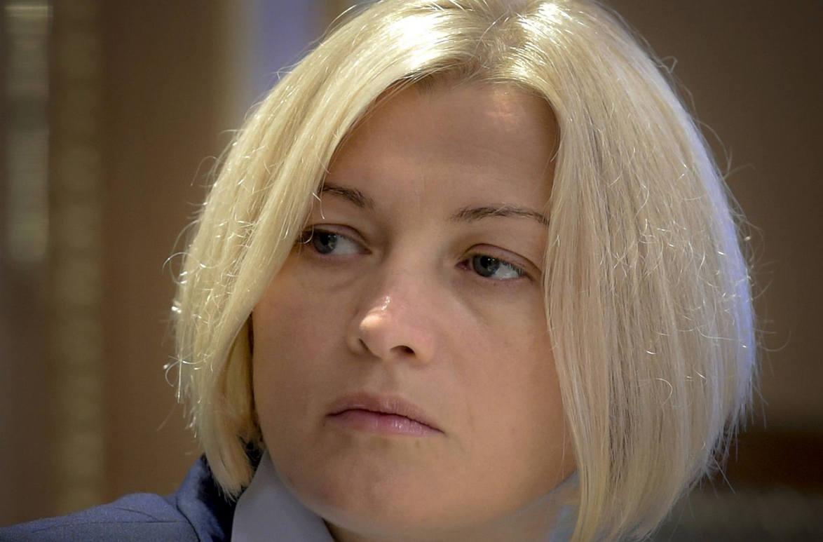 Омбудсмена-генерала РФ Москалькову не пустили к предателю Одинцову: Геращенко объяснила, почему