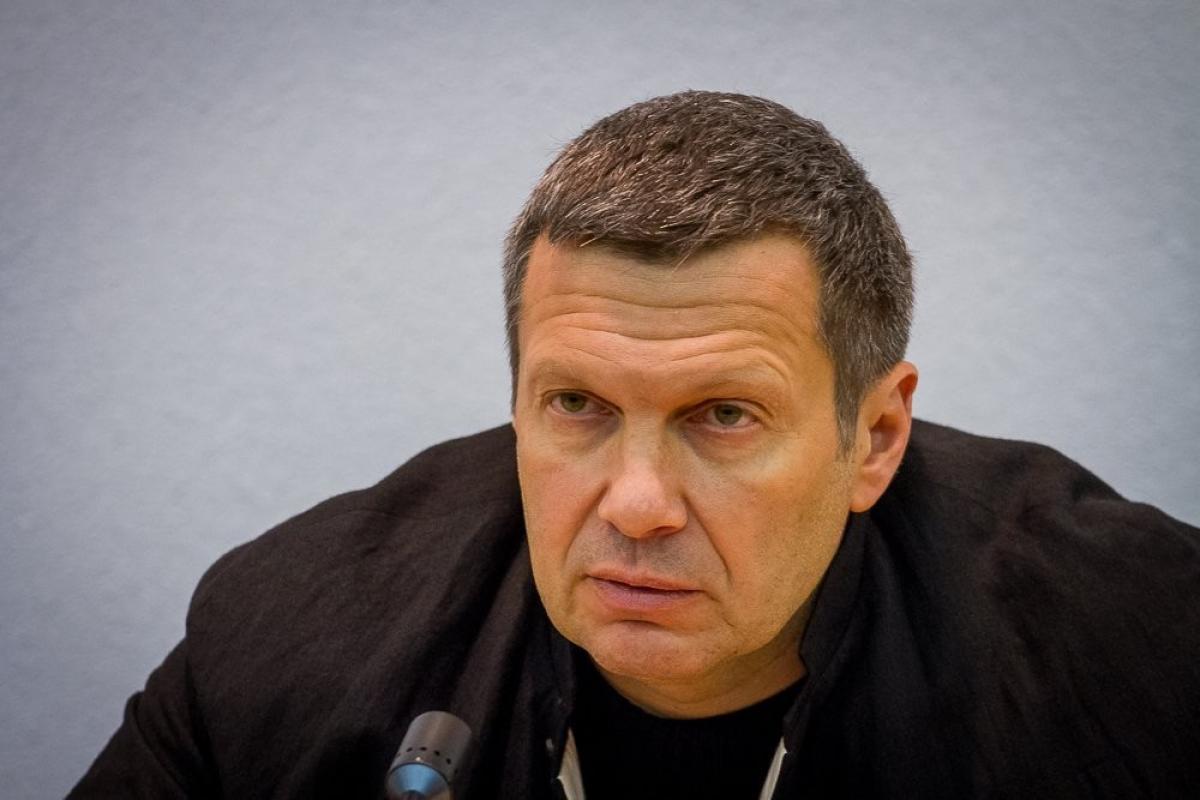 """""""Бороться со свиньями"""", - Соловьев сказал, как ответит Уткину на скандальные слова"""