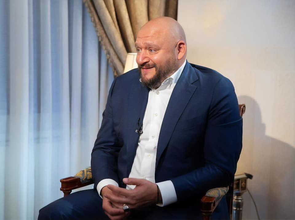 """""""СБУ планирует вручить Добкину подозрение"""", - Мосийчук о пикантной детали дела"""