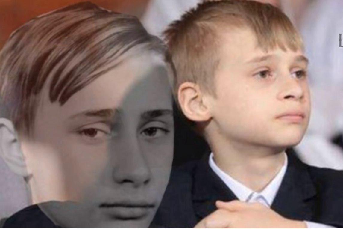 В Сеть выложили фото сына Кабаевой, все вопросы о родстве с Путиным сняты - кадры