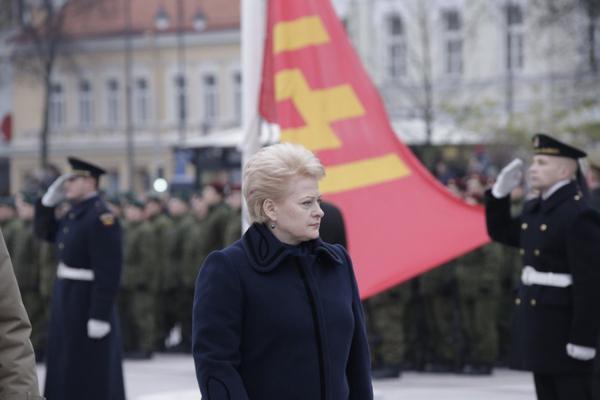 литва, политика, общество, военная служба