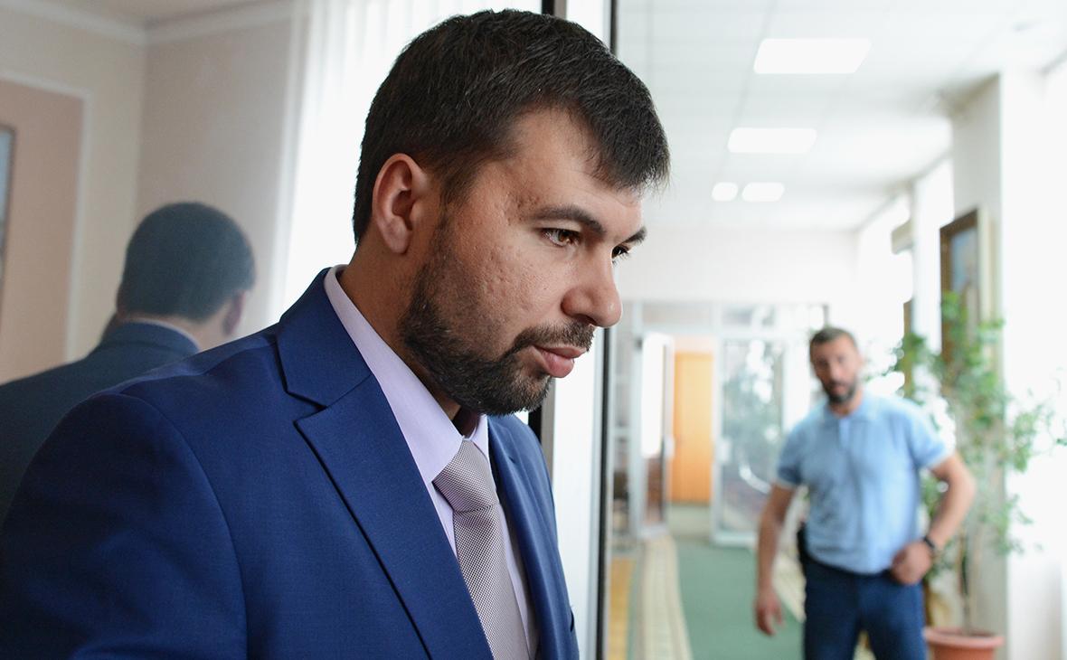 новости, Донбасс, ОРДЛО, ДНР, Пушилин, отмывание денег РФ, схемы, автопробег фальсификации выборов в Украине
