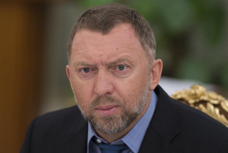 """Друг Путина Дерипаска не выдержал мощного удара санкций США - акции """"Русала"""" рухнули до рекордного исторического минимума"""