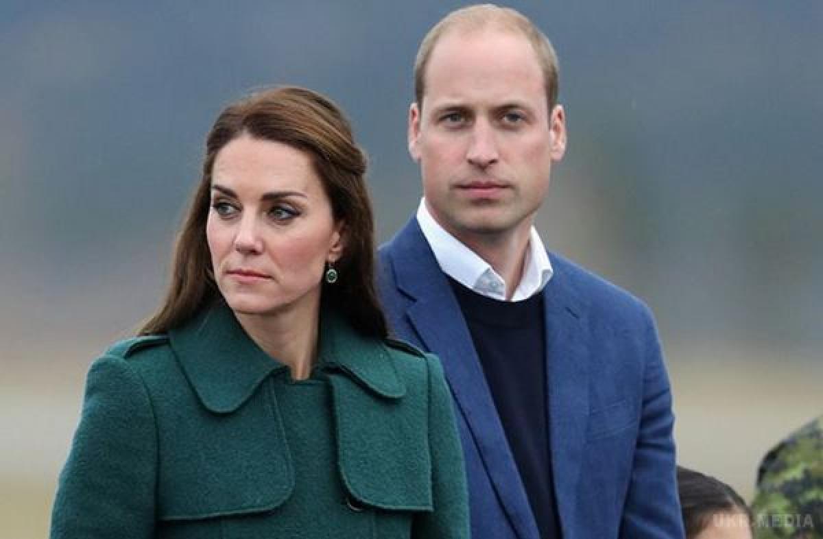 Кейт Миддлтон, пошатнулось здоровье, истерика, стресс, принц гарри, меган маркл