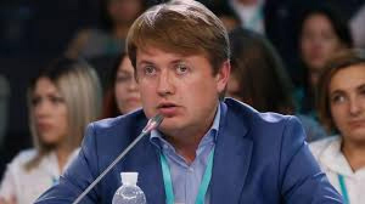 Герус получил $400 тысяч взятки за поправку по электроэнергии из России - в Раде сделали заявление