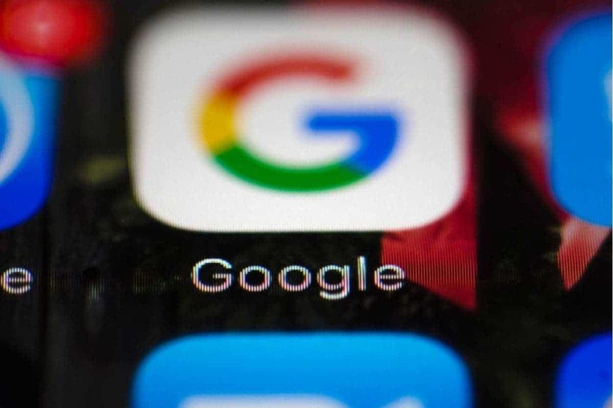 """""""Google"""" является самым популярным поисковым запросом в Bing"""