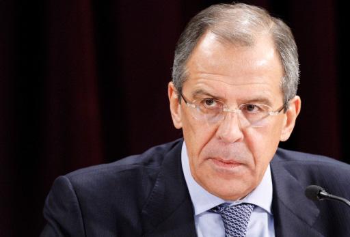 Лавров считает, что киевским властям не преодолеть украинский кризис, воюя с собственным народом