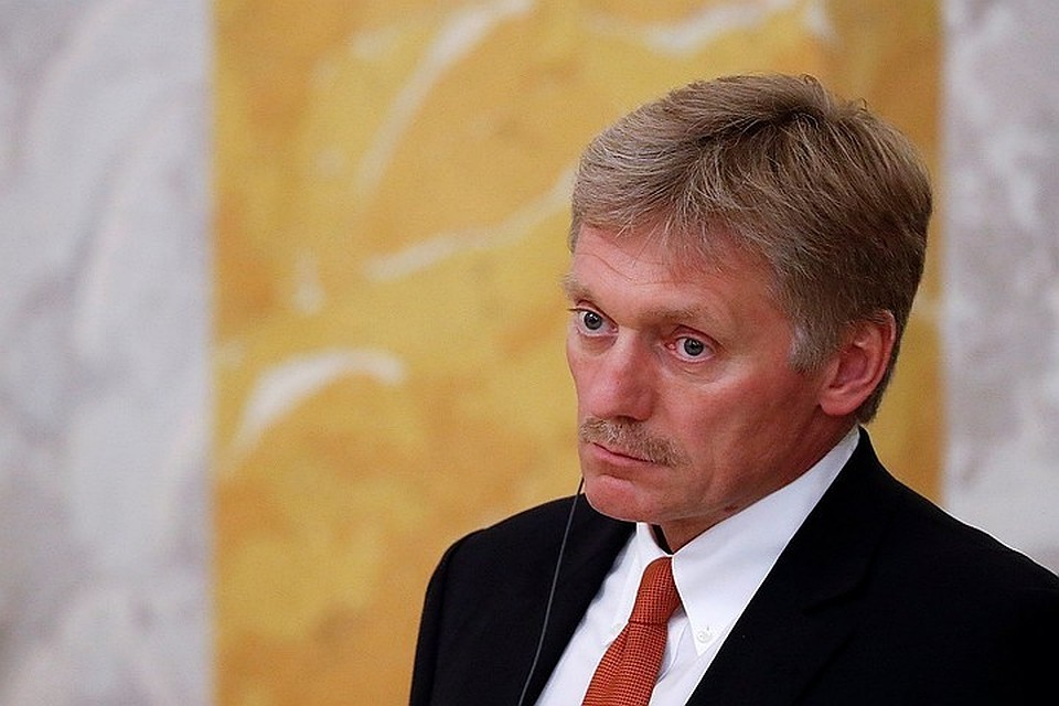 Прошение матери Сенцова к Путину о помиловании: Песков сделал заявление – подробности