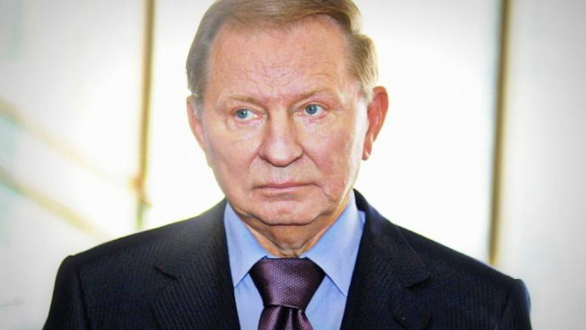 Украина, Брифинг, Зеленский, Кучма, Переговоры, Минск